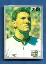 England Terry Butcher 298